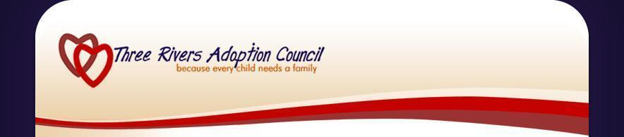 Three Rivers Adoption Council Logo