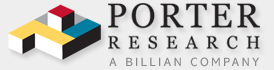 Porter Research Logo