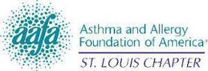 Asthma & Allergy Foundation of America Logo