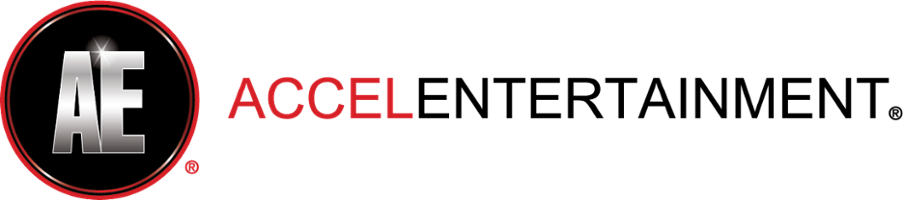 Accel Entertainment Logo