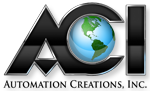 Automation Creations, Inc. Logo