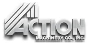 Action Machinery Co., Inc. Logo