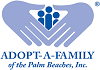 Adopt-A-Family of the Palm Beaches, Inc. Logo