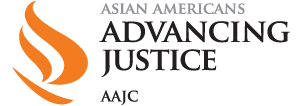 Asian Americans Advancing Justice - Aajc Logo