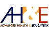Advanced Health And Education Logo