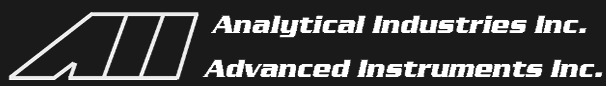 Analytical Industries, Inc. Logo