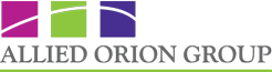 Allied Orion Group Logo