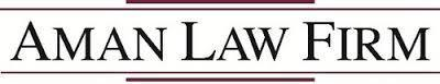 Aman Law Firm Logo