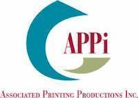 Associated Printing Productions Inc Logo