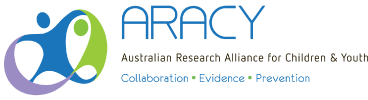 Australian Research Alliance for Children and Youth Logo
