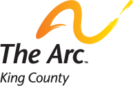 The Arc of King County Logo