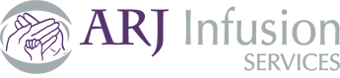 ARJ Infusion Services Logo