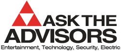 Ask The Advisors Logo