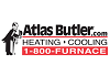 Atlas Butler Heating & Cooling Logo