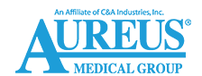 Aureus Medical Group Logo