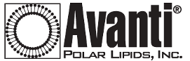 Avanti Polar Lipids, Inc Logo