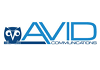 Avid Communications, LLC Logo