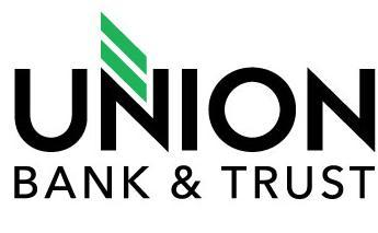 Union Bank & Trust Logo