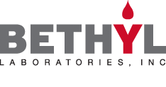 Bethyl Laboratories, Inc Logo