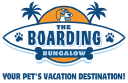 The Boarding Bungalow Logo