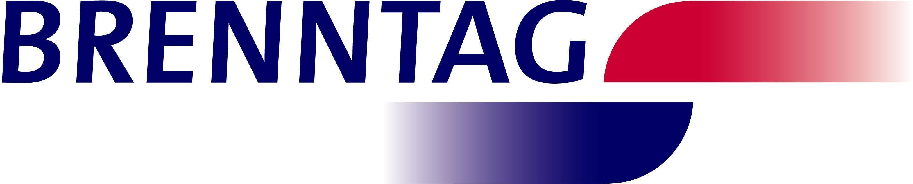 Brenntag Group Logo