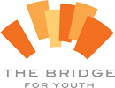 The Bridge for Youth Logo
