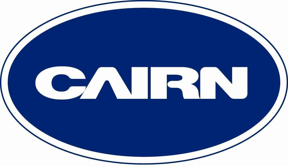 Cairn Oil and Gas Logo