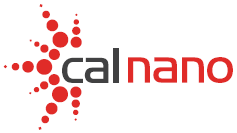 California Nano Technologies Logo