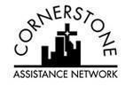 Cornerstone Assistance Network Logo