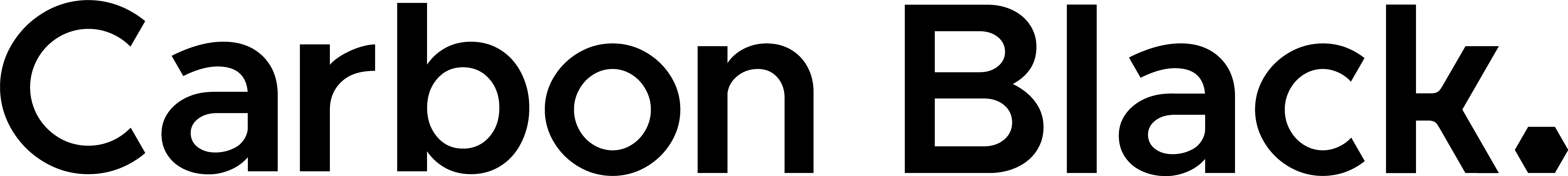 Carbon Black, Inc. Logo