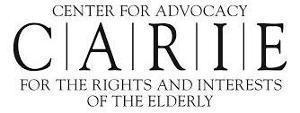 Center for Advocacy for the Rights and Interests of the Elderly Logo