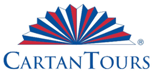 Cartan Tours, Inc. Logo