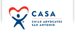 Child Advocates San Antonio Logo