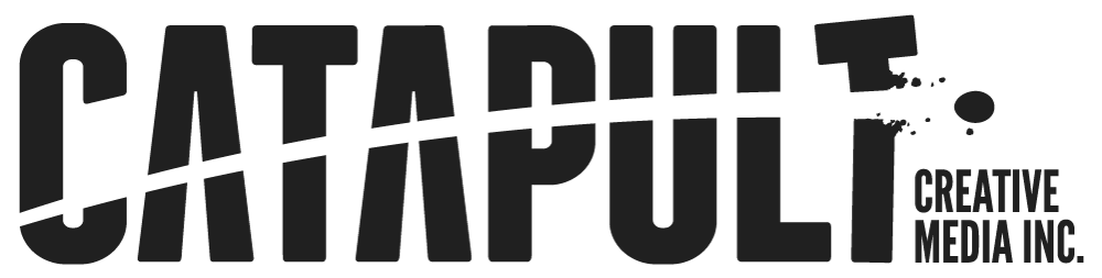 Catapult Creative Media Logo