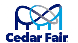 Cedar Fair Entertainment Logo