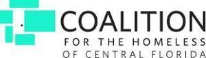 Coalition for the Homeless of Central Florida Logo