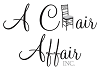 A Chair Affair Logo