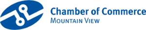 Chamber of Commerce Mountain View Logo