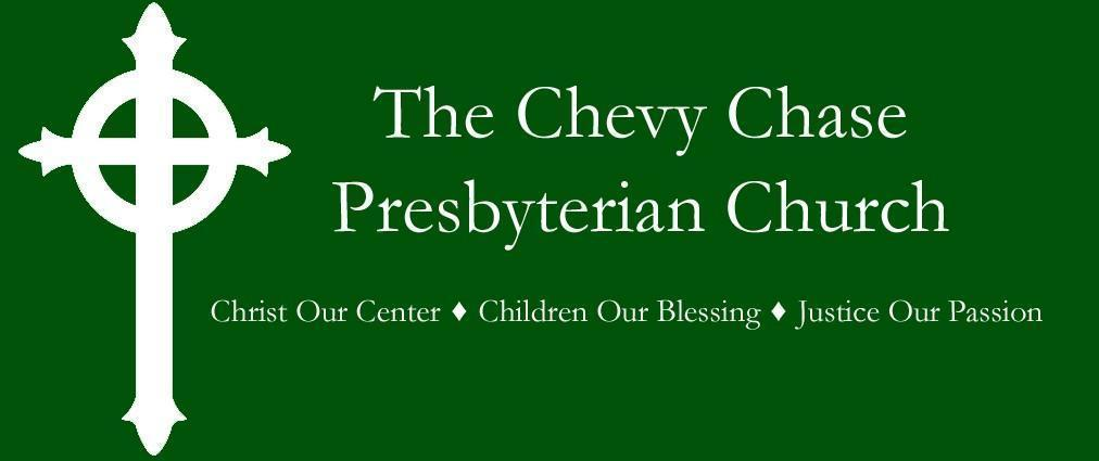Chevy Chase Presbyterian Church Logo