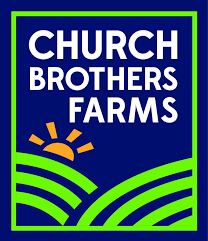 Church Brothers, LLC Logo
