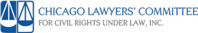 Chicago Lawyers Committee for Civil Rights Logo
