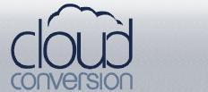 Cloud Conversion Logo