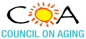 Council on Aging of Volusia County Logo