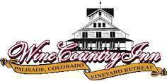 Wine Country Inn Logo