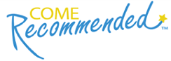 Come Recommended Logo