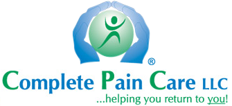 Complete Pain Care Logo