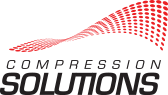 Compression Solutions Logo