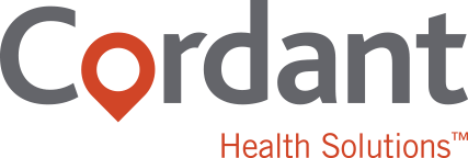 Cordant Health Solutions Logo