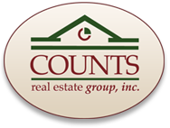 Counts Real Estate Group, Inc. Logo