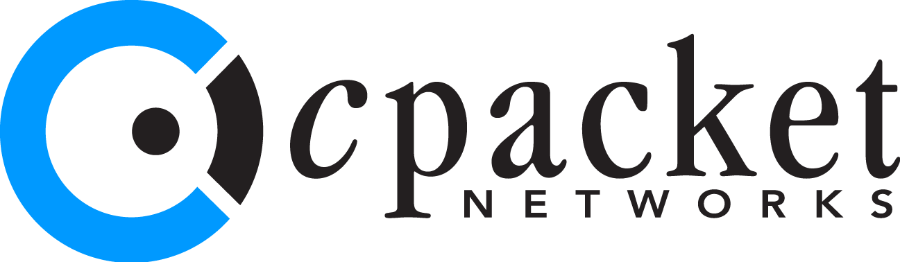 cPacket Networks Logo